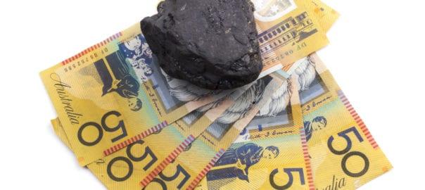 mining cash