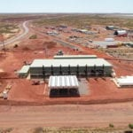 Newmont delivers Tanami power project