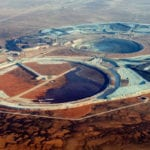 Tumbling copper prices impact OZ Minerals