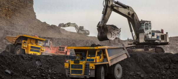 Volatility in coal sector exerts pressure on jobs