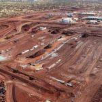 BHP hits halfway mark of South Flank construction