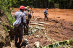 Vale suffers massive loss following Brumadinho dam rupture