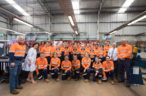 BMA to hand out the highest number of apprenticeships in Queensland