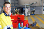 Glencore recognises the importance of apprentices