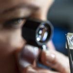 Rio Tinto discovers rare white diamond at Argyle