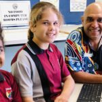 Indigenous students to reach new heights in robotics