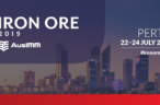 AusIMM Iron Ore 2019 conference