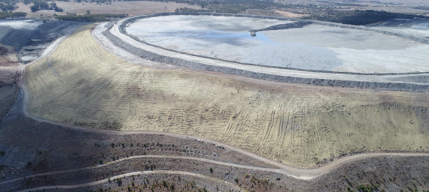 Hillgrove to transition Kanmantoo mine to hydro energy