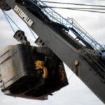 Wet disk snubber upgrade lowers maintenance on Cat rope shovels