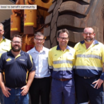 Fortescue awards $35m contract to Pilbara businesses