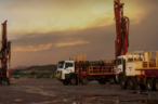DDH1 strengthens drilling services with Ranger acquisition