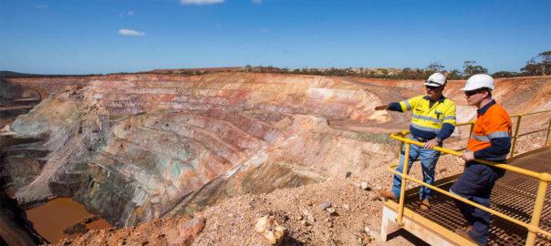MinRes plots production increase at Koolyanobbing - Australian Mining