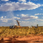 Rio Tinto commits $14m to Citadel JV
