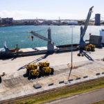 The importance of National Group's port-to-pit approach