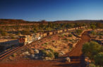 BHP hands out civil construction contract in Pilbara