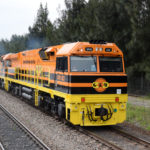 TNG inks rail deal for Mount Peake project