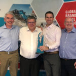 Lincom Group announced 2018 global leader in spare parts support