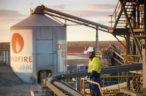 Sandfire praises DeGrussa performance during copper surge