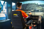 Komatsu to acquire simulation supplier Immersive Technologies