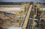 Doral's purchase of MZI's Keysbrook mine saves jobs