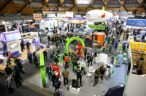 Major mining companies on show at AIMEX