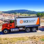 SCE wins Metropolitan coal contract with Peabody