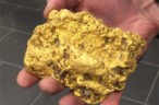 Australian gold output hits all-time high
