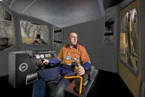 Training simulators ensure mine safety and productivity - Australian Mining