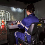 Training simulators ensure mine safety and productivity