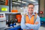 Fenner Dunlop opens QLD manufacturing plant