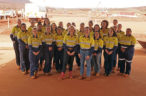 Fortescue listed among top companies for female career advancement