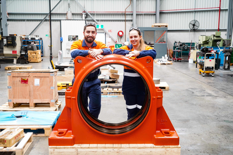 An engineering taskforce - Australian Mining