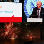 Attacks on mining leave John Howard 'perplexed'
