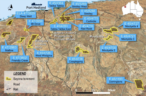 Altura bolsters Pilbara holdings through Sayona agreement