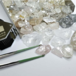 Lucapa boosts diamond sales from Lulo and Mothae
