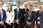 BMA launches skills partnership with TAFE, CQUniversity