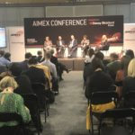 AIMEX focusses on new approaches to innovation and relationships