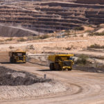 Komatsu diversifies in Western Australia with BHP deal