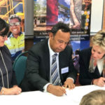 AAMA takes step towards encouraging Aboriginal employment