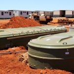 Kingspan BioDisc wastewater treatment plant