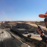 Byerwen coal mine opens to boost QLD economy