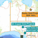 Strategic Energy pursues gold prospect with drilling contract