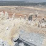 BHP blasts towards wireless mining with Orica tech