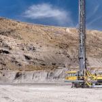 Epiroc unveils latest Pit Viper drilling rig