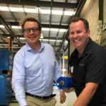 Fenner Dunlop open for business in Brisbane