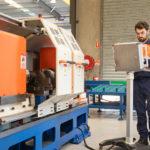 Fenner Dunlop opens idler manufacturing plant in Brisbane