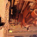 Reclaiming the bearing health of bucket wheels