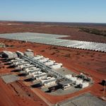 Gold Fields powers up Agnew renewable project
