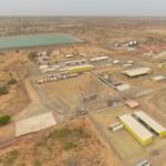 Perenti workforce targeted in Burkina Faso attack