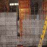 Water control through bulkhead design